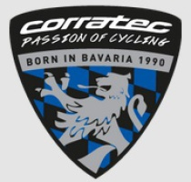 Team Corratec, Partner,Corratec